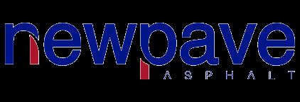 newpave logo